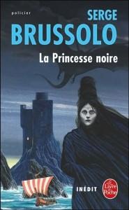 Brussolo - La princesse noire