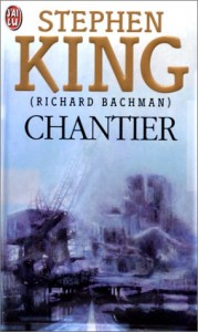 Stephen King - Chantier