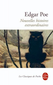Edgard Poe - Nouvelles histoires extraordinaires